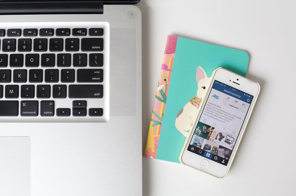 Mobile office – Entrevista com Bruna Diniz