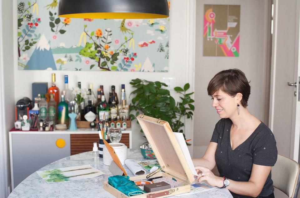 Entrevista – Diana Gondim